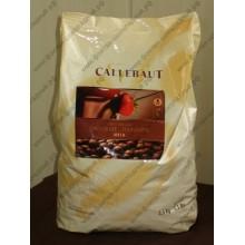 Молочный шоколад для фонтана Barry Callebaut