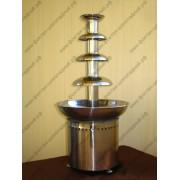 Шоколадный фонтан ANT-8060 (60 см)