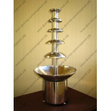 Шоколадный фонтан ANT-8086 (80 см)